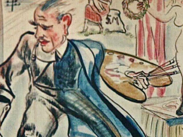 MARITAL MILESTONES  #5 1939
